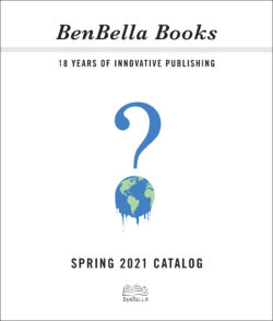 Spring 2021 BenBella Books Catalog