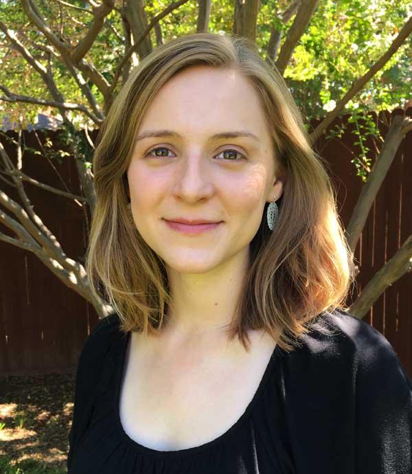 Sarah Dombrowsky
