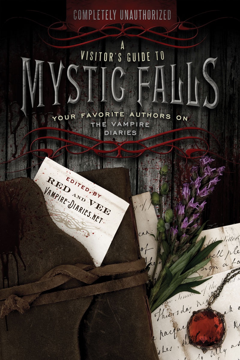 A Visitor's Guide to Mystic Falls