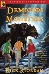 Bulk Educator Sale of Demigods and Monsters