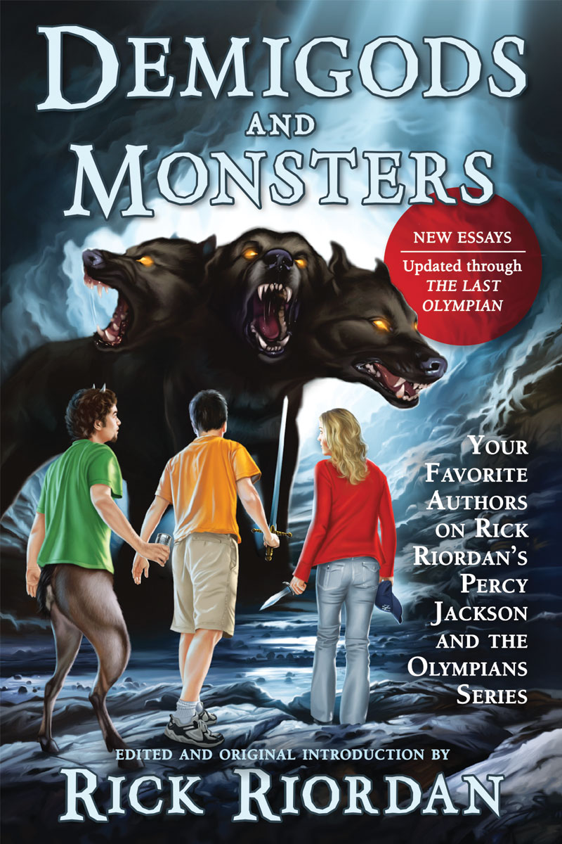 Demigods and Monsters Expanded Edition