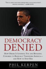 Democracy Denied