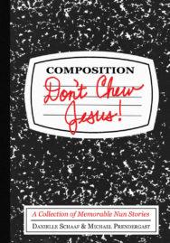 Don't Chew Jesus!