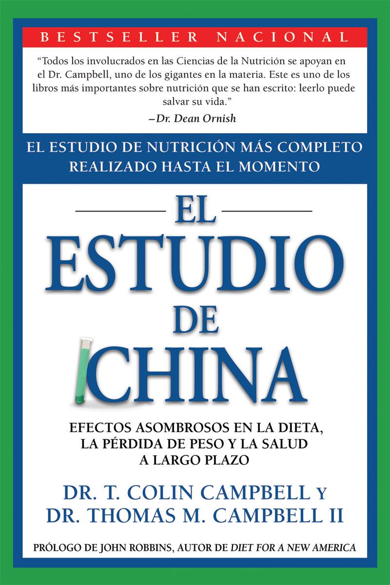 El Estudio de China [The China Study