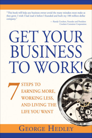 Get Your Business to Work!