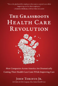 The Grassroots Health Care Revolution