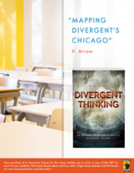 Mapping Divergent's Chicago -- Classroom License