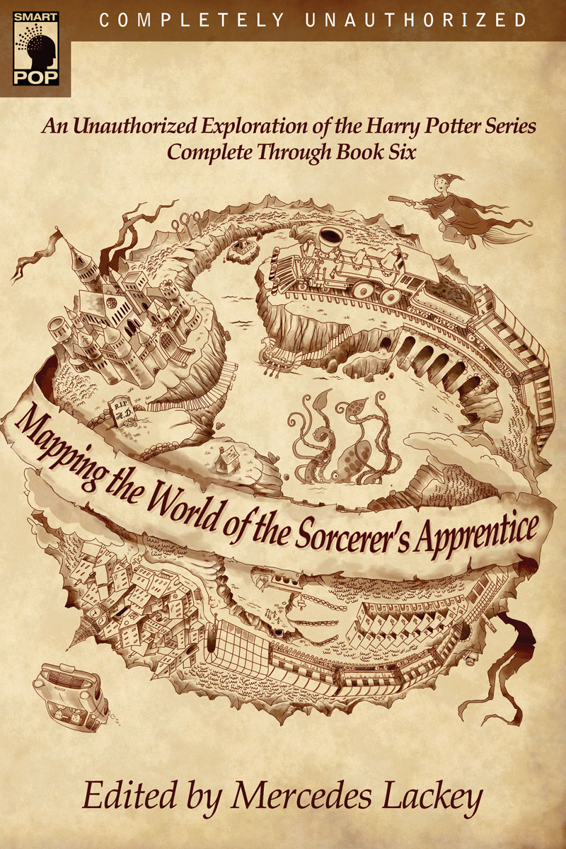 Mapping the World of the Sorcerers Apprentice