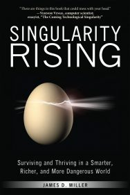 Singularity Rising