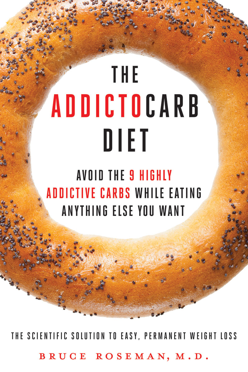 The Addictocarb Diet
