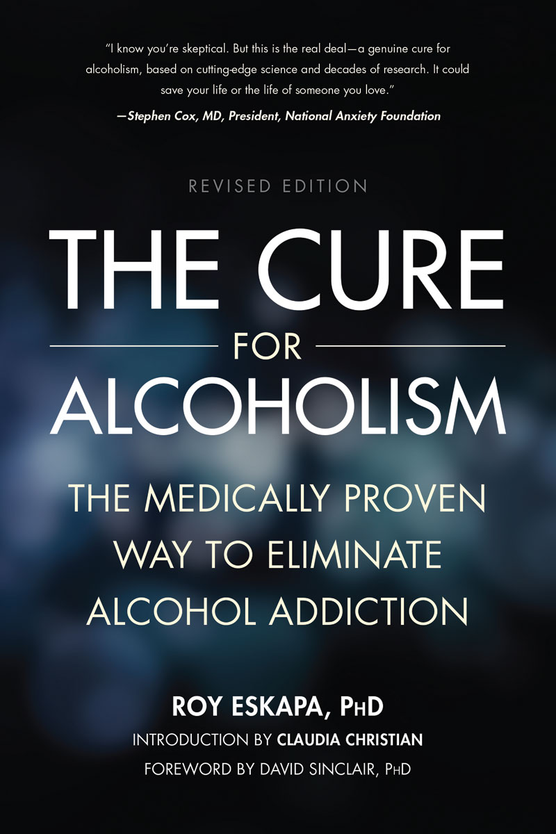 The Cure for Alcoholism [Second Edition]