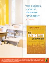 The Curious Case of Primrose 'Everdeen' - Classroom License