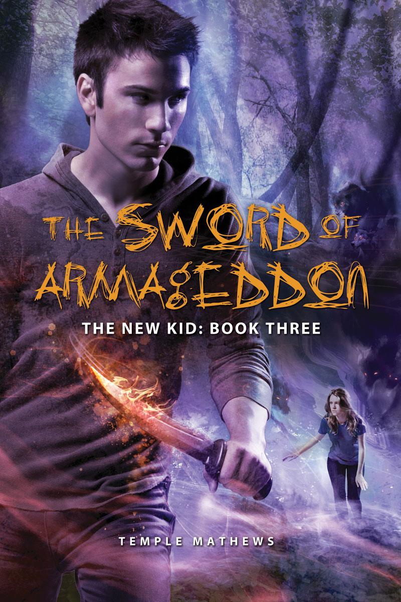 The Sword of Armageddon