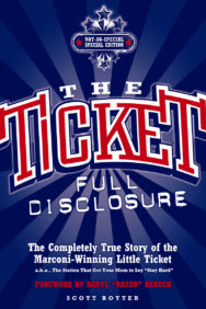 The Ticket: Full Disclosure