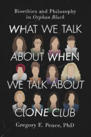 What We Talk About When We Talk About Clone Club