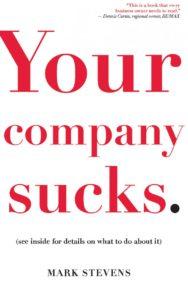 Your Company Sucks